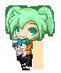 Pixel Fei Rune by CosmicTao