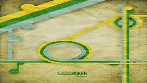 Wallpaper: Simply Design