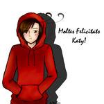 Lovi to Katy by Dei-lover