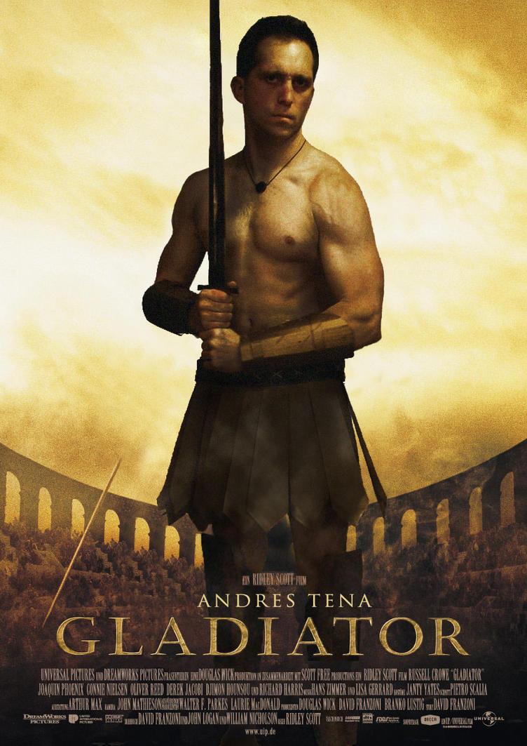 Gladiator 2018 фильм 69