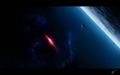 The Titan's Gift by RadulfGreyhammer