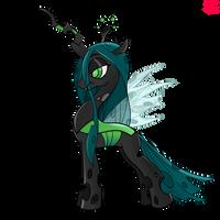Just A Pony by briar-spark