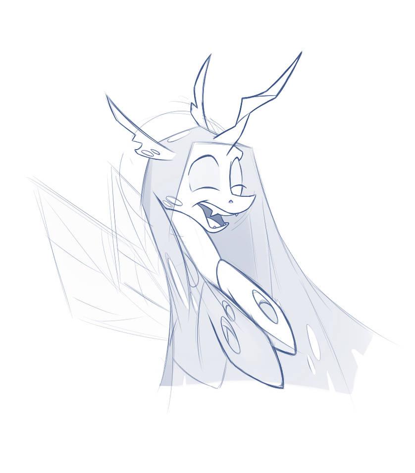 Good Laugh by briar-spark