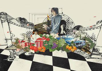 Jung Pil Kyo by SinOfU