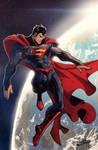 Superman [Kall-El]