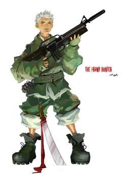 The Frank Hunter