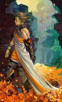 Fremere's Guard Evo5
