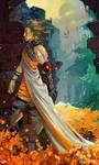 Fremere's Guard Evo5 by JenZee