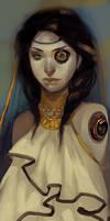 Desdemona by JenZee