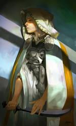 Holy Warrior