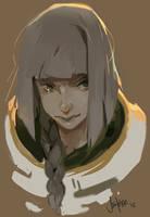 Klim! by JenZee