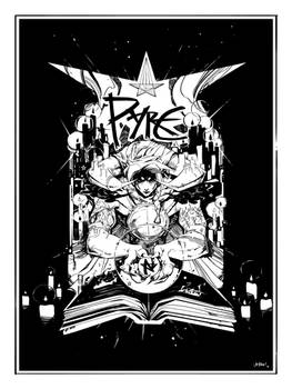 Pyre: Black Magic