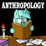 Lyra's Anthropology