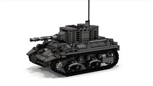 M7 Medium Tank