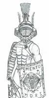 Gladiator - Memento Mori