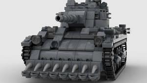[Alt] M7 Rhino with Culin Hedgerow Cutter 1