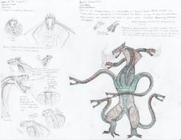 Kaiju Design Page 19 - Perdition