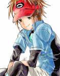 Kyohei  (Pokemon Special)  #4 Request