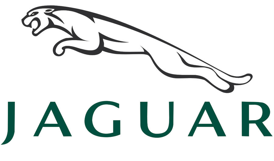 jaguar logo vector - photo #1