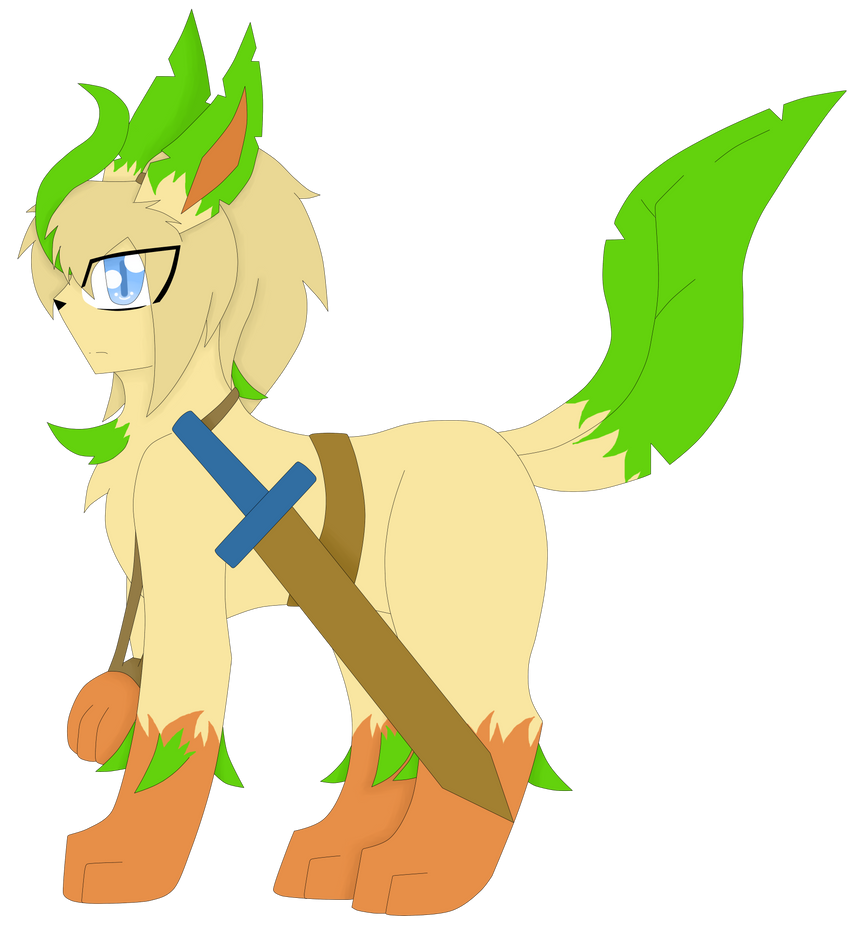Best Leafeon Nature