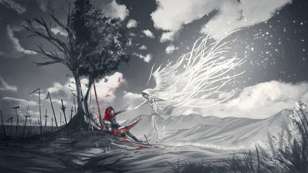 RWBY - To the Beginning by anonamos701