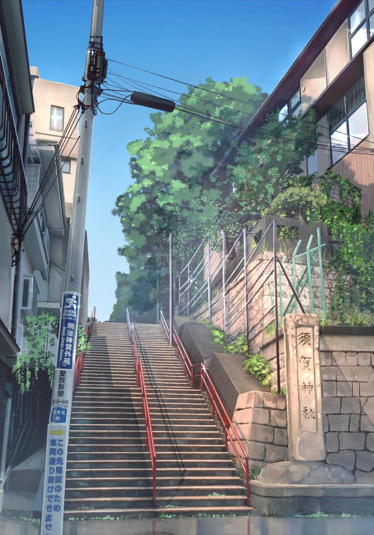 yotsuya_station_by_anonamos701-db71on3.j