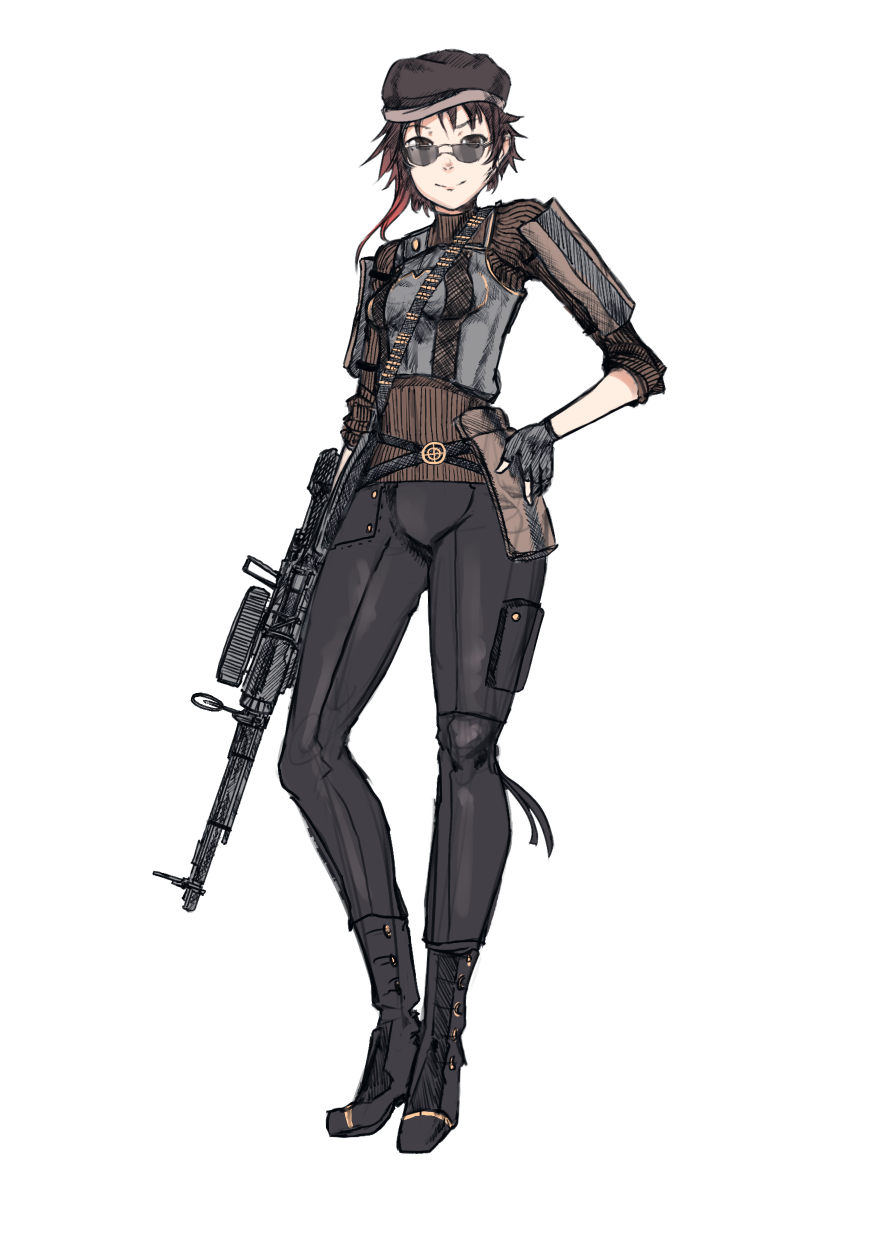 Rwby Coco Adel Commission By Anonamos701 On Deviantart