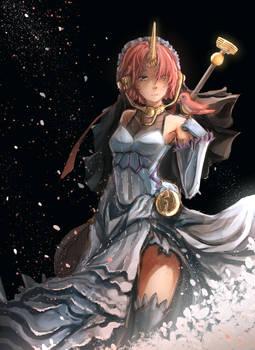 Fate/Apocrypha - Berserker of Black