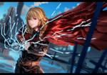 RWBY x FMA: Crimson Alchemist