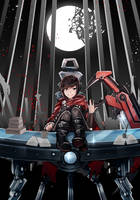 RWBY - Loops by anonamos701