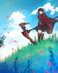 RWBY - Fairytale Bliss