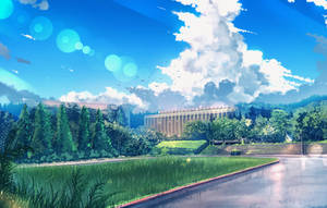 Campus by anonamos701