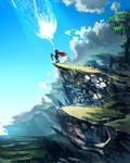 RWBY - Heaven's High by anonamos701