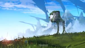 Abandoned Armor