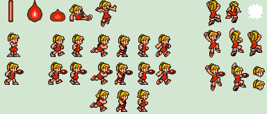 Roll Sprite By Izzyvicious On Deviantart