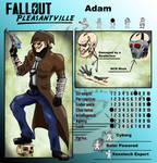 Fallout OCT Adam