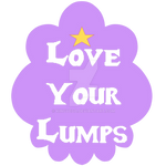 Love Your Lumps by KingVego