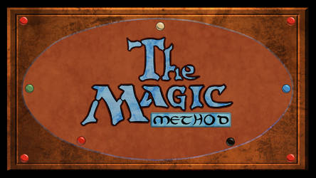 Welcome To The Magic Method
