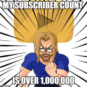 OVER 1000000!!!