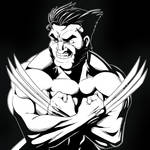 Art Trade - The Wolverine