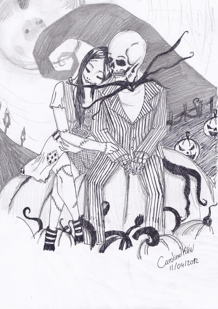 Sally and Jack (The Ni...