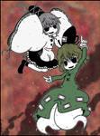 Futo and Tojiko