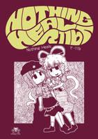Yoshika and Seiga by Genkidown