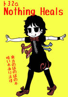 Nue-chan by Genkidown
