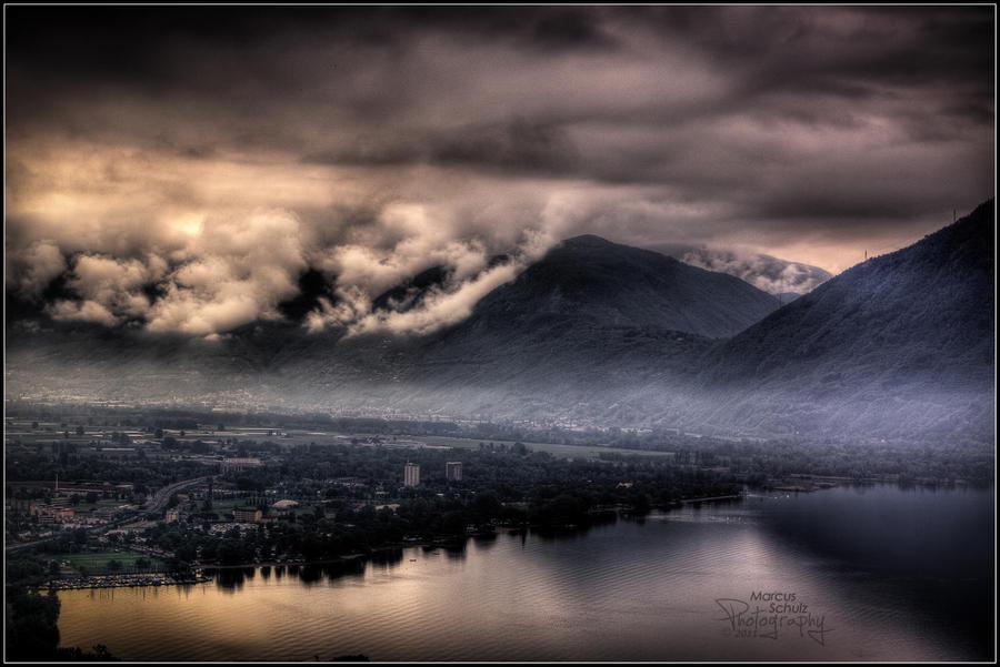 Dreamland - Switzerland 3 by dikoxx