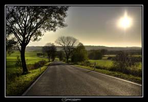 Way to Heaven by dikoxx