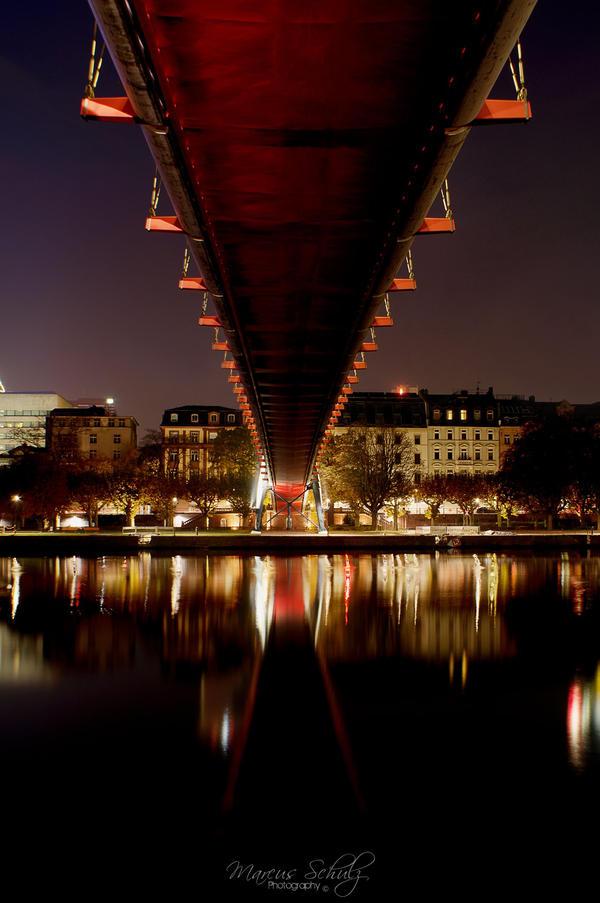 Bridge - Way into the unknown by dikoxx