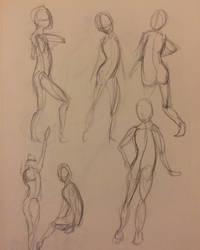 09- Gestures by Spazzel