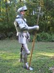 German Tapulbrust Armor 2