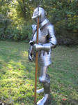 German Tapulbrust Armor 5